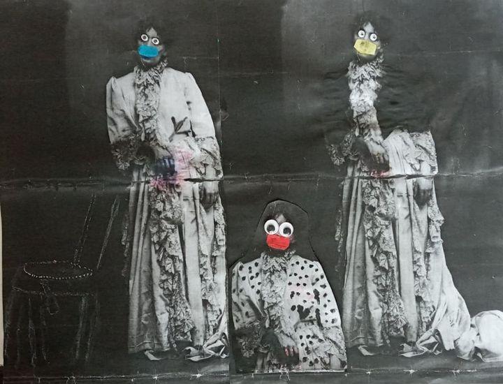 Tree Sisters - Giovanni Morassutti