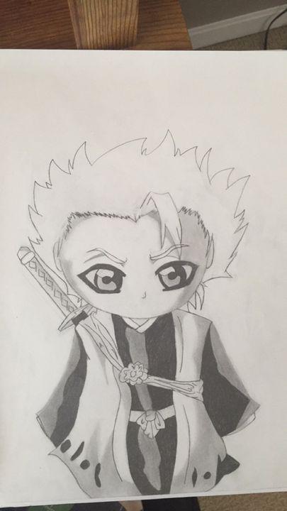 Toshiro - Jazmin