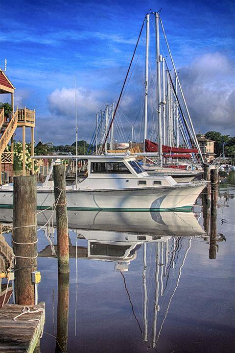 Boat Harbor M.D. - karl krueger