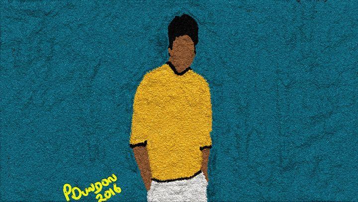 Michael Jackson beLIEve - Phil's Digital Artwork (est 2014-)