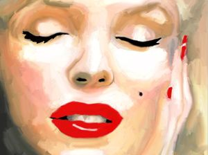 Marilyn Monroe 2016
