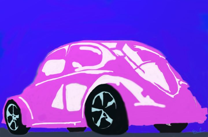 Bugs Life - Phil's Digital Artwork (est 2014-)