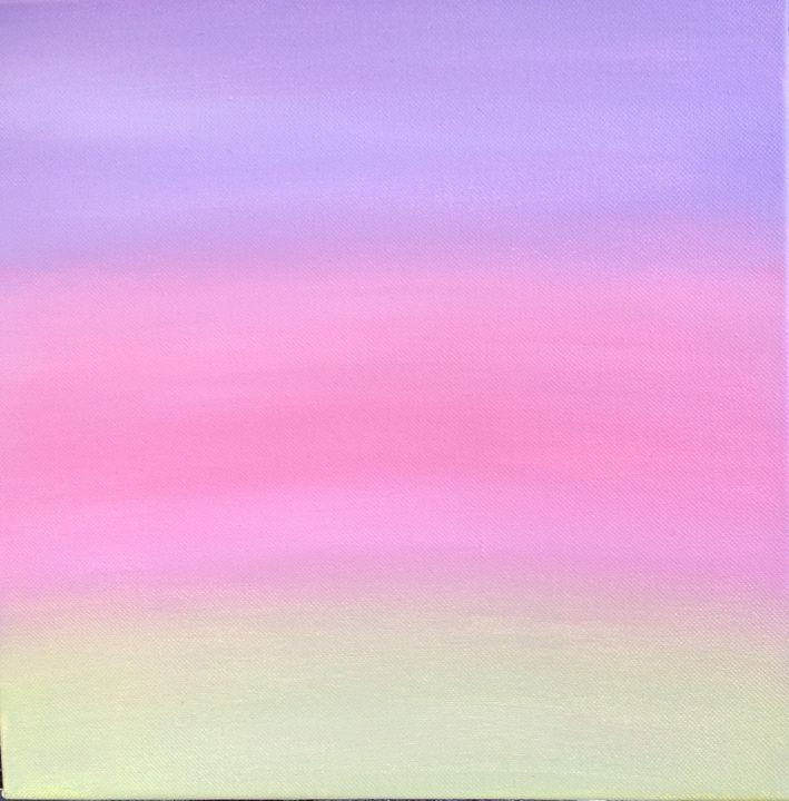 Abstract Spring - Cindy Magallanes