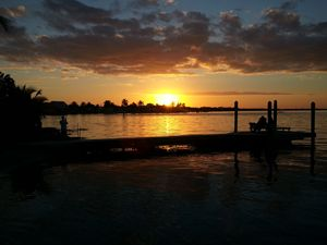 Key Largo Sunset II