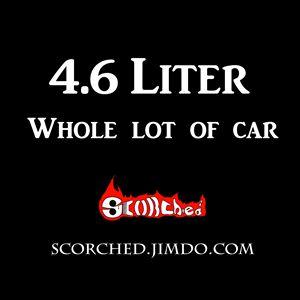 4.6 Liter