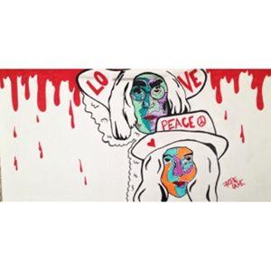 """""""John & Yoko"""""""