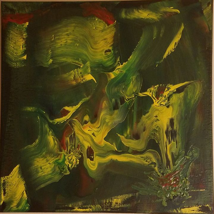 Night Gallery - JMB Artworks