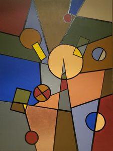 Original Acrylic