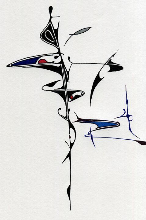 ReVine - By Kelwin Inkwel - Kelwin Inkwel