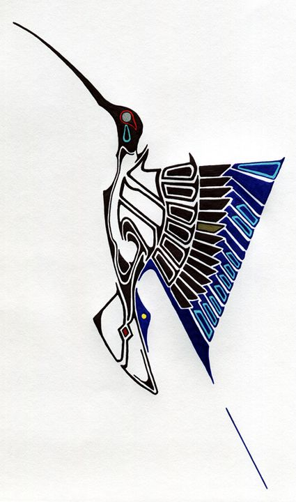 Affinity - By Kelwin Inkwel - Kelwin Inkwel