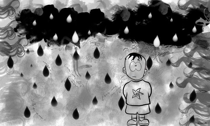 Igo and Rain - Max Bosco