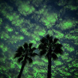 Green Sky No One Dies