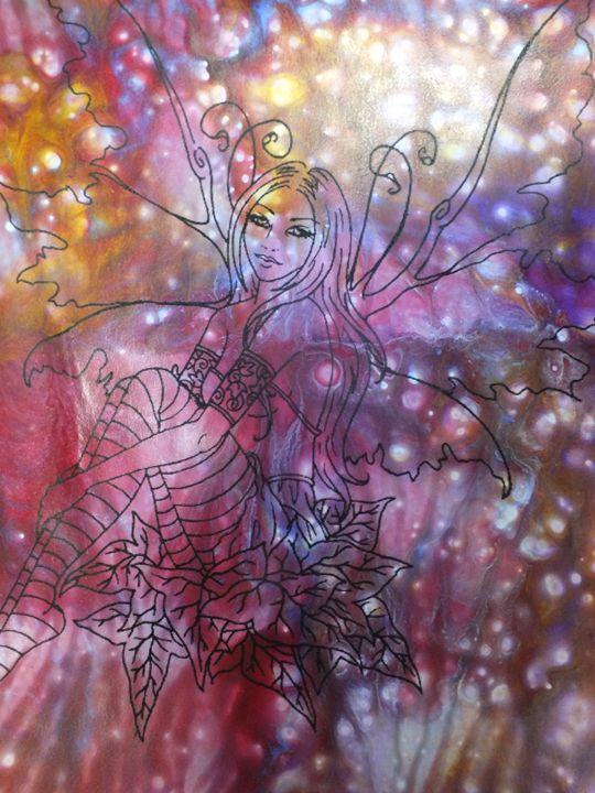 Faerie Dreams - Creative Souls Canada