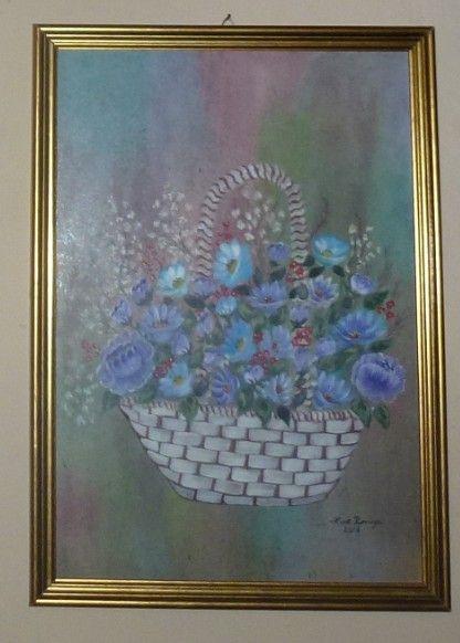 Flowers - Sunrise