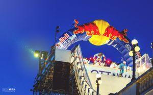 Red Bull - Crash Ice