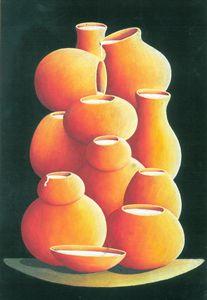 African gourd