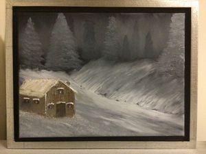Berkshire Winter Hideaway