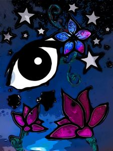 Look Into My Eye - Khaotic By Design