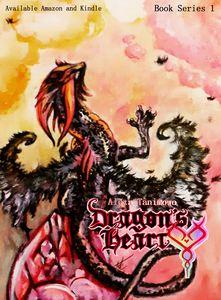 Dragon's Heart Alexa Tanimowo