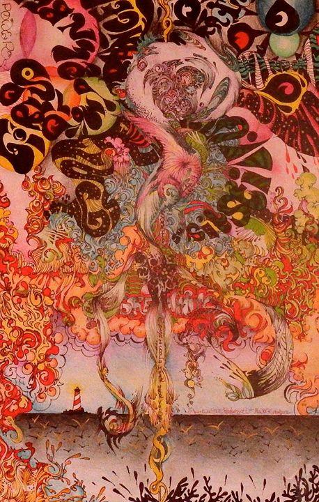 The Power of Creation - Eva Redamonti