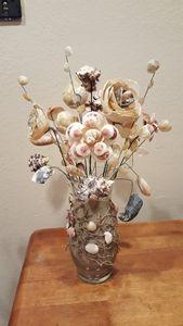 Hand crafted Florida Atlantic seashe