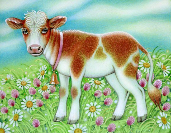 the goat - Inessa