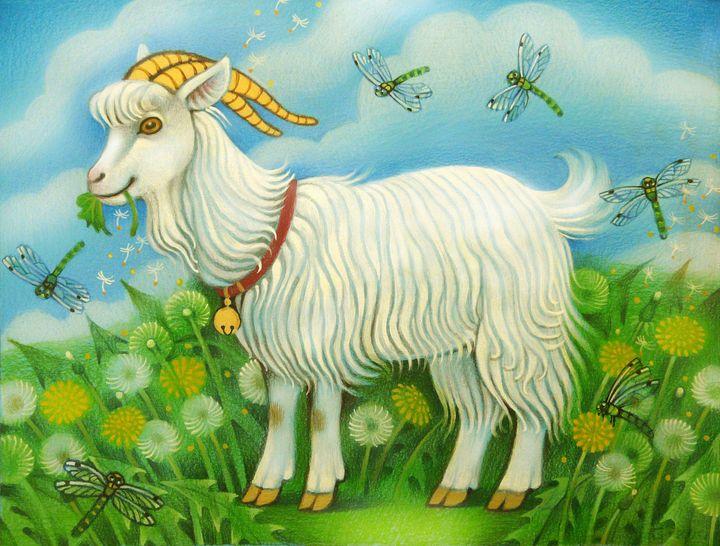 The ox - Inessa