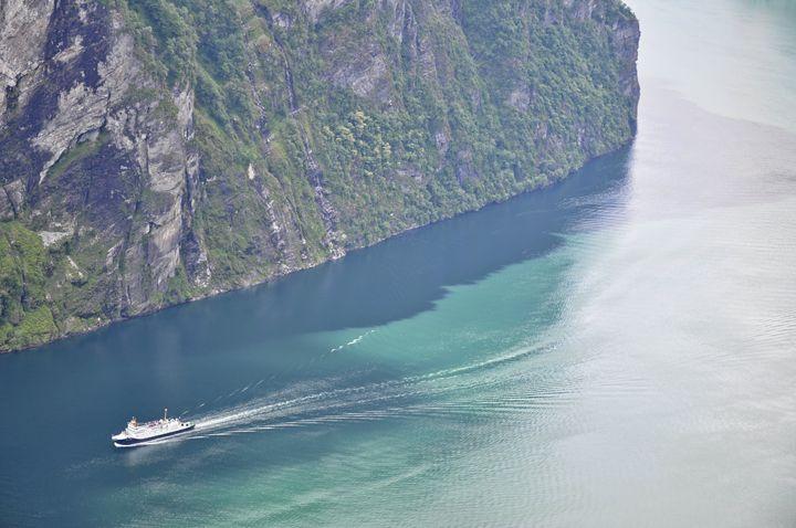 fjord - fototopia