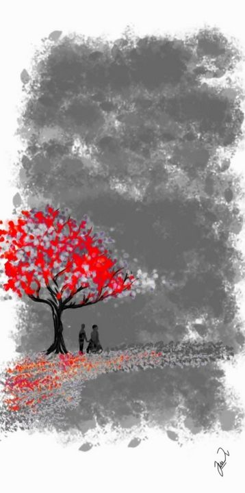 Loving couple - Zolly