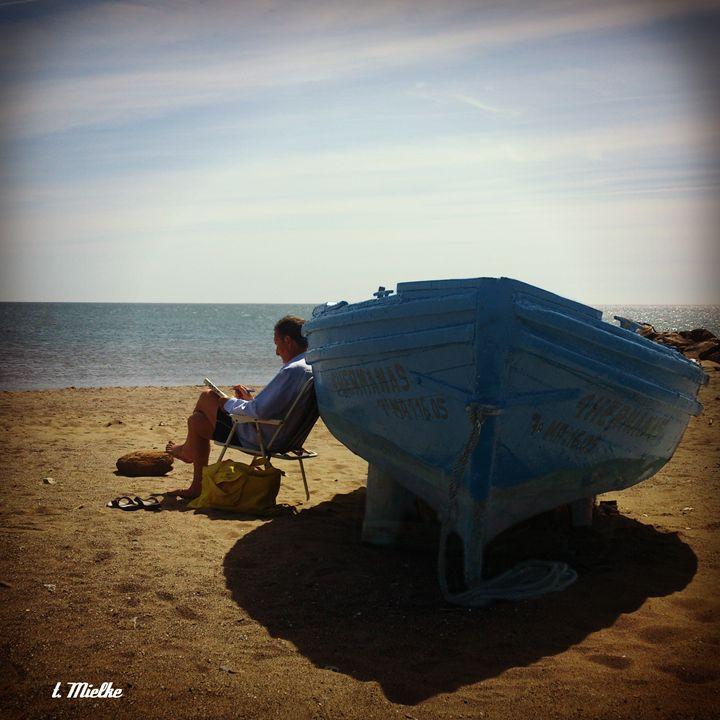 Relax - T. Mielke