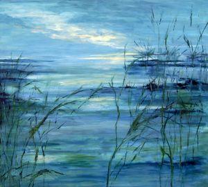 Marsh Land II