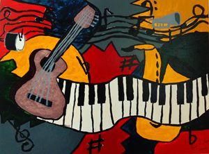 A Musical Chaos