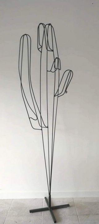 Cactus grande taille - M ATOM - Michel Guerry