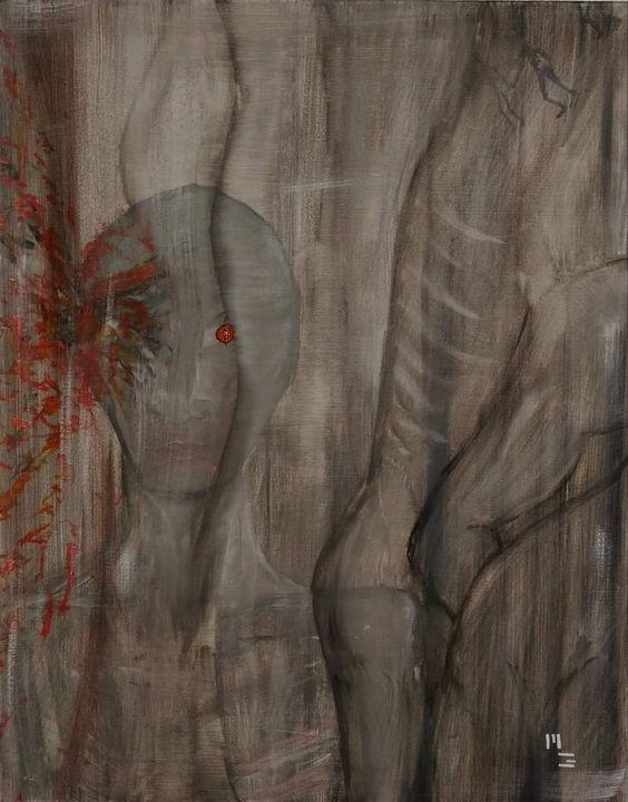 Aliénation - M ATOM - Michel Guerry