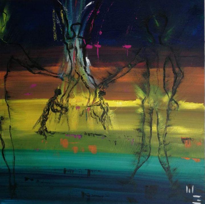 Creation - M ATOM - Michel Guerry