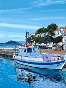 Skiathos Water Taxi