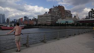 Chelsea Waterside Park