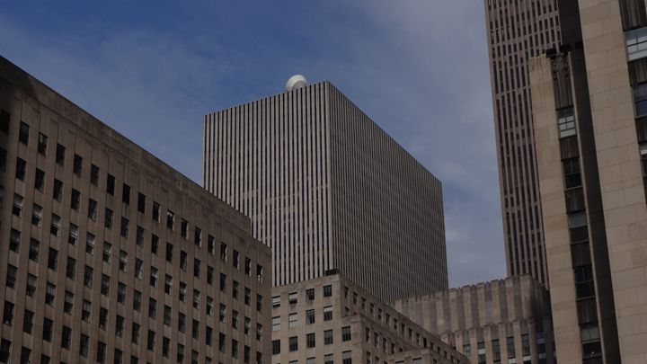 Cubic powers - George Hertz