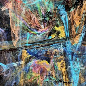 Webs of Color