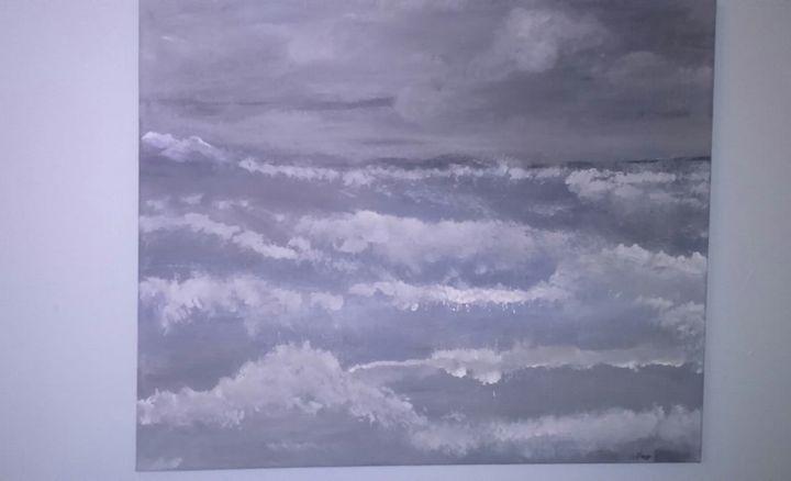 Ocean wild - Dusty vidler