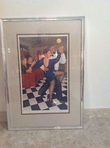 Beryl Cook tango