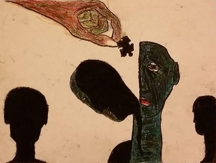 # - Art