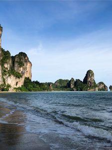 Thai Seashore