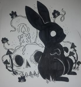 Bunny death