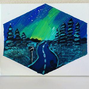Northern Lights I Aurora