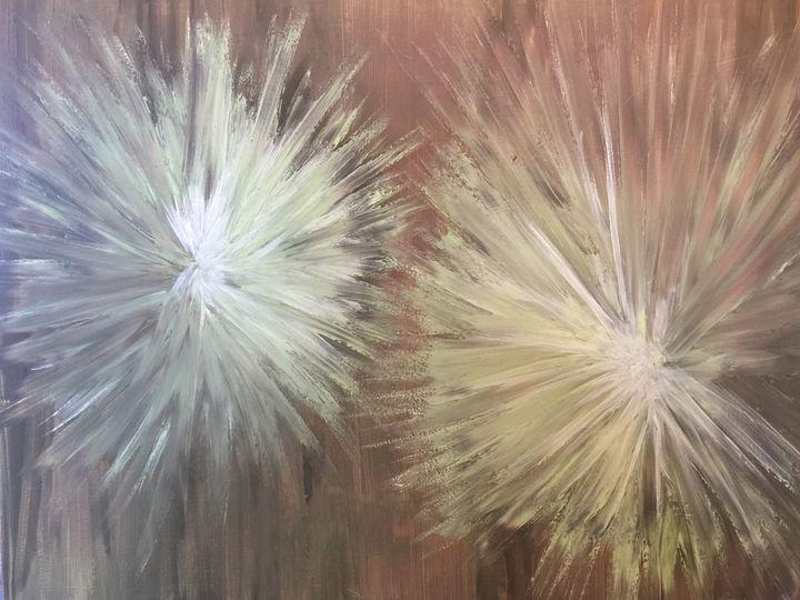 Dandelion - Lynda Law