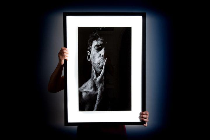 Limbo - Sofiane belkebir Photography