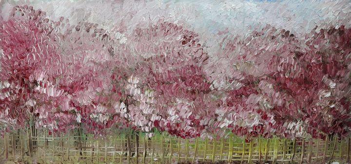 Spring (Item 480) - Norhani Rahman