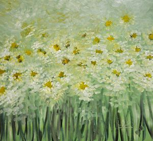 Daisies Everywhere (Item 564)