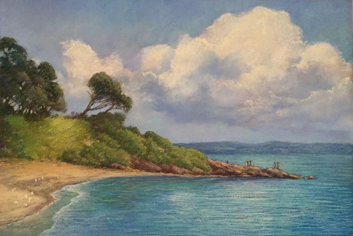 Cowes, Philip Island. Australia - True Color Creations